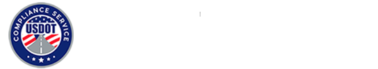 USDOT Compliance Services Logo